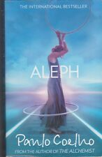 Paulo Coelho - Aleph - livre en anglais ( english )