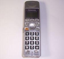 Panasonic KX TGA101S Handset = KX TG1031s TG1032s cordless tele phone DECT6.0
