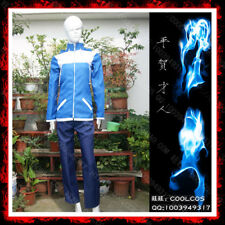 Zero no Tsukaima The Familiar of Zero Saito Hiraga Uniform Cosplay Costume C018