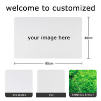 Personalized Floor Doormat Carpet Rug Anti-Slip Indoor Bedroom Kitchen Mat Decor