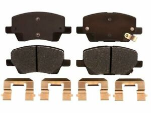 For 2018-2020 Chevrolet Sonic Brake Pad Set Front Raybestos 45534GM 2019