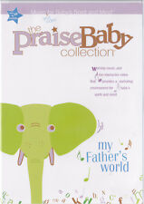 Praise Baby Collection - My Fathers World (DVD, 2007)  New