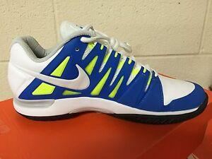 Nike Men's Zoom Vapor 9 Tour SL Tennis Shoe Style #511237114
