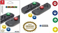 HORI Nintendo Switch Super Mario Analog Caps Officially Licensed By Nintendo