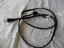 Electrolux Gas Dryer Power Cord *For Gas Dryer*