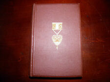 The Story of The Great March 1865 Owned Major Robert Burns 4Th Michigan Cavalry