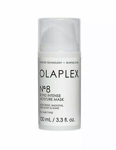 Olaplex No. 8 Bond Intense Moisture Mask 3.3 Oz