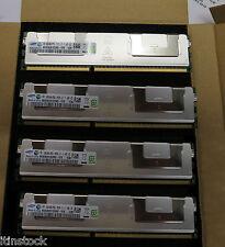 Fujitsu Original S26361-F4523-L945 96 GB (6 X 16 GB Kit de memoria PC3L-8500R DIMM)
