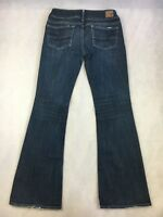 American Eagle Outfitters AEO Artist Stretch Denim Jeans - Women's Size 6