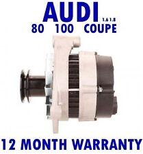 AUDI - 80 - 100 AVANT - COUPE - 1.6 1.8 - 1978 1979 1980 - 1989 ALTERNATOR