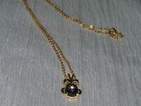 Korean SS501 Stone Necklace Designed by HyunJoong