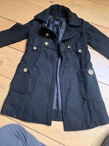 Gap Coat Girls Age 4/5 Wool Blend 🌺
