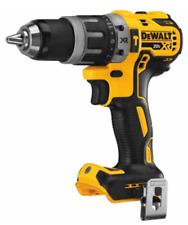 New Dewalt 20 Volt MAX XR Brushless Compact Hammer Drill Model # DCD796