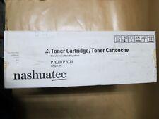 Toner Originale NASHUATEC P7020 / P7021 (Colore Nero)