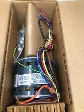 General Electric 3586 1/3HP 208-230V 1075RPM 3-SPD 5KCP39JGN654T AC Motor