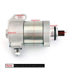 Motor de arranque Starter Para KTM 200 250 300 EXC XC XCW 55140001100 410 Vatio