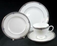 Wedgwood AMHERST Dessert Set Bone China A+ CONDITION no signs of use