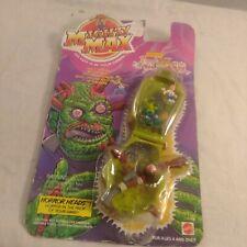 "Mattel Mighty Max ""Hammers Axman"" Miniature Playset"
