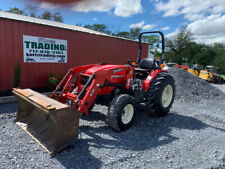 2020 Branson 4520 4x4 45hp Compact Tractor With Loader Clean Tractor Only 400hrs