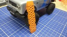 1:24/25 Scale Model Traction Mats/Sand Ladders - RC Crawler Garage Accessories