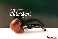 PFEIFE PIPES PIPE PETERSON OF DUBLIN STANDARD SYSTEM MEDIUM 317L LISCIA CON VERA
