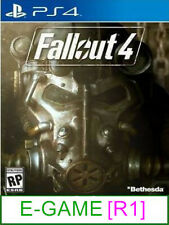 PS4 Fallout 4 [R1] ★Brand New & Sealed★