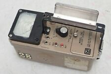 Ludlum Model 14c Geiger Counter Survey Meter