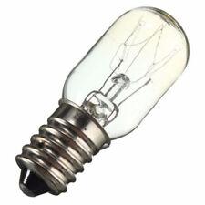 20 PCS 15W Salt Lamp Bulbs E12 Refrigerator Bulb Socket Replacement Night Light