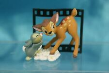 Takara Tomy ARTS Disney Cinemagic Films Diorama Mini Figure Bambi