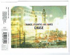 """TRANCE ATLANTIC AIR WAVES  - 5""""CD - Chase (5 mixes) Virgin.  EU"""