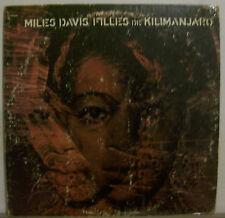 Miles Davis/Filles De Kilimanjaro/Columbia(2)eye/CS9750/VG+