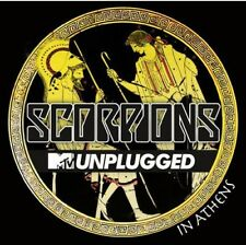 Scorpions - MTV Unplugged Live in Athens [New CD] Japan - Import