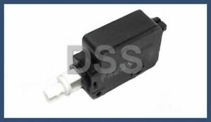 New Genuine BMW Fuel Door Flap Actuator OEM 67116987625