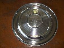 """1957 57 Nash Rambler Hubcap Rim Wheel Cover Hub Cap 15"""" OEM USED"""