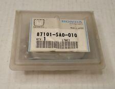 1982-83 Honda Civic Front Grill H Emblem Badge 87101-SA0-010 NOS Rare