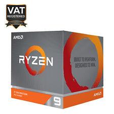 AMD Ryzen 9 3900X 3rd Gen 12 Core 3.8GHz AM4 Processor - Brand New
