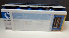 OEM HP Color LaserJet Q3972A Print Cartridge Yellow 2550 2820 2840 1218-erf