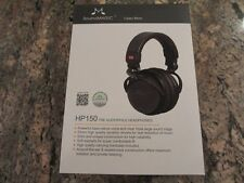 SOUNDMAGIC HP150 HEADPHONE. Updated of SM HP100 - Sell here in Australia