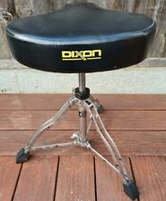 Dixon Drum Throne With Tama 1st Chair Base