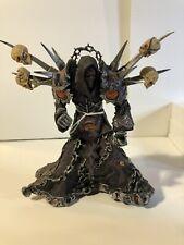 Meryl Felstorm World of Warcraft Action Figure Dc Unlimited Series 1 - loose