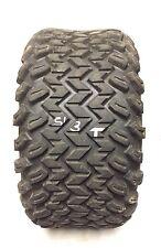 Duro Quad Atv Trike 22x11-10 22 X 11 - 10 Part Worn Motorcycle Tyre S13