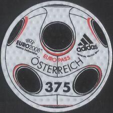 Austria 2008 euro 2008 campeonatos de fútbol/Adidas Europass Bola 1v S/A at1175