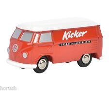 """Schuco Piccolo VW T1 """"Kicker"""" Kastenwagen  450518900"""