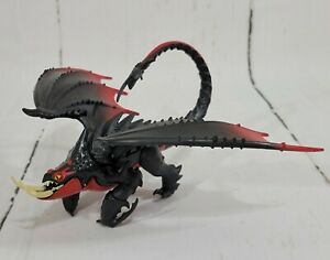 How To Train Your Dragon The Hidden World Deathgripper Action Figure 2018