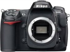 Nikon D300s 12.3 Megapixel Digital SLR Camera | HD Video | Body Only | Black