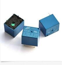 Perfect 1Pc Mini Power Relay 5V DC SRD-5VDC-SL-C PCB Type