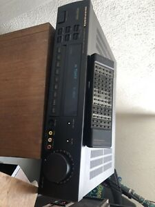 Marantz AV500 Pre Amplifier/Tuner