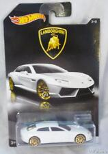 Lamborghini Estoque 1/64 Die-cast Model From Lamborghini Series by Hot Wheels