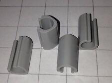 LEWMAR Low & Medium Profile Hatch Hinge Covers Quantity 4