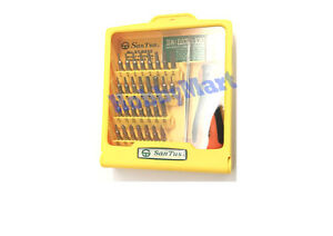 32 in 1 Pocket High Quality Precision Telecommunication Screwdriver Set x 1